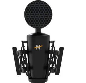 TurtleBeach品牌NeatMicrophones推出了一款新麦克风