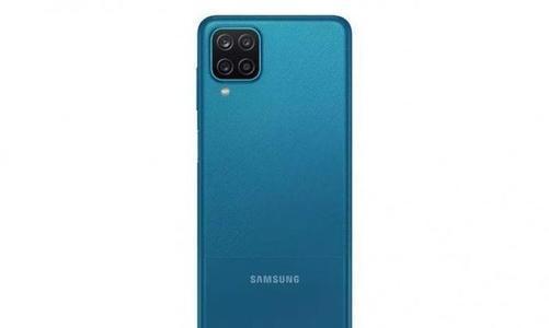 这款智能手机似乎与GalaxyA02s的渲染图非常相似