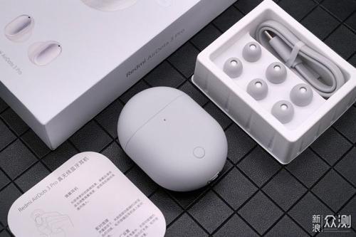 小米将在国际市场推出具有不同名称的AirDots3Pro