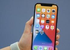 因为它将获得与iPhone12和iPhone12Pro相同的显示效果
