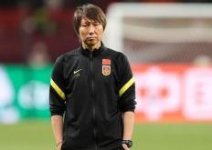 李铁将率领中国男足征战世界杯亚洲区预选赛12强赛
