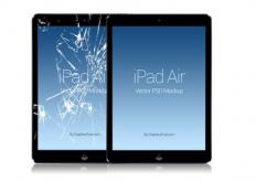 凝视检测可以防止他人窥探您的iPad屏幕