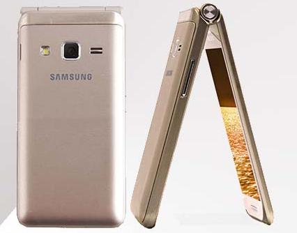 三星推出了第三款名为GalaxyF系列的智能手机