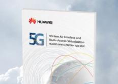华为与英特尔启动基于NR的互操作性测试以验证5G