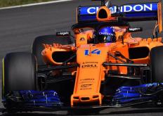 周冠宇将于本周末2021奥地利大奖赛中首次参加F1练习赛