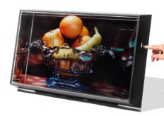 窥镜工厂将第二代4K和8K系统添加到其不断增长的裸眼3D全息界面阵容中