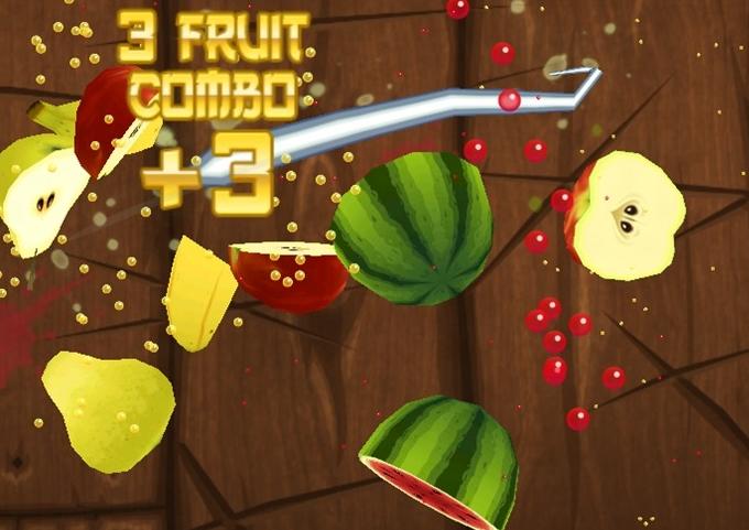 人可以请求访问Steam上的FruitNinjaVR2游戏测试