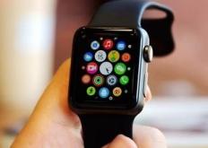 AppleWatch用相当广阔的画布描绘了该设备的可能性