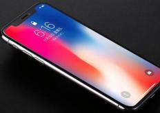 尽管销量有些疲软但iPhoneX在海外的表现似乎更为强劲