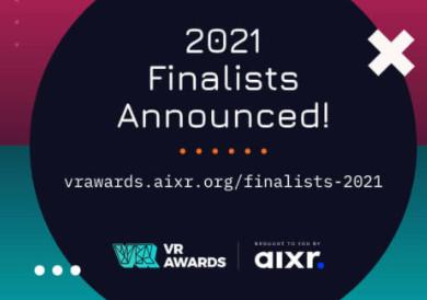 来自行业内一些最具影响力的背景的300多位国际VR名人将出席