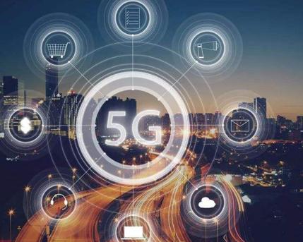 5G技术将提供比当前移动宽带网络多1000倍的容量