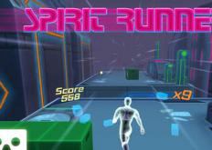 VR跑酷游戏STRIDE即将登陆OculusQuest