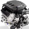 有一系列V8发动机以及用于基本车型的大排量V6发动机