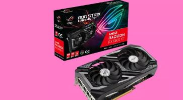 AMDRadeonRX6600XT将搭载RTX3060