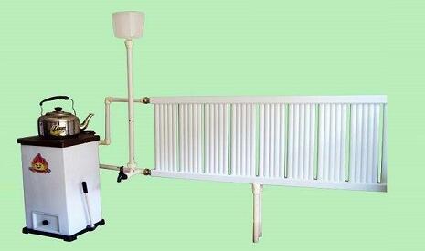 家庭装修中暖气炉烧时老响是什么原因