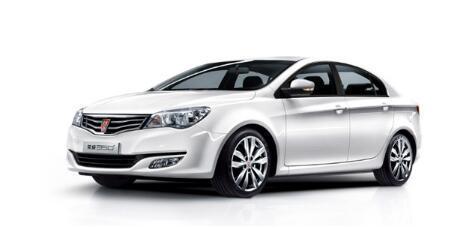 汽车详细评测:荣威350标准功能如何
