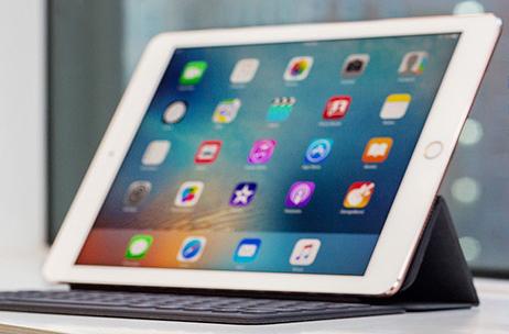 Apple仍然认为触摸屏在iPhone和iPad等手持设备上效果最好
