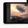 您就可以下载AstropadiPad应用程序和免费的Mac配套应用程序