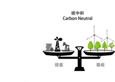 """前沿资讯:""""碳中和""""时代 科华数据助力构建绿色低碳的数据中心"""