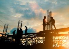 前沿资讯:科技驱动 壹链盟助力建筑领域高效发展