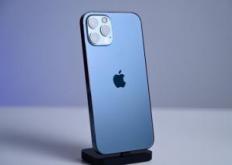 苹果正在减少从中国制造商那里订购的iPhone数量