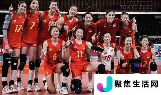 中国女排还需要一点时间整理东京奥运留下的问题