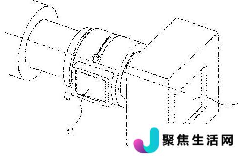 佳能专利详细介绍了具有图像稳定功能和可变ND滤镜