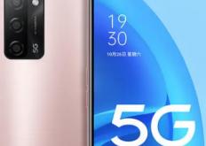 vivo首次拿下亚太地区5G智能手机出货量第一在排名前五的手机品牌中
