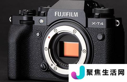 富士胶片为其X网络摄像头实用程序发布了2.0版更新