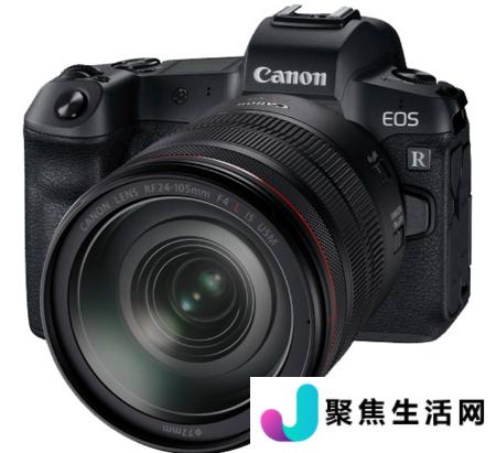 佳能EOSR无反光镜相机的STC剪辑滤镜现已上市
