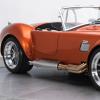 1965年谢尔比眼镜蛇427副本匹配标志性的V8发动机与宝马组件