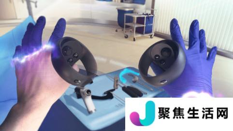 Osso VR推出基于VR的手术能力评估工具