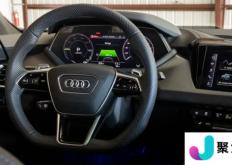 奥迪已承诺在其未来的电动和自动驾驶汽车中保留物理控制和开关