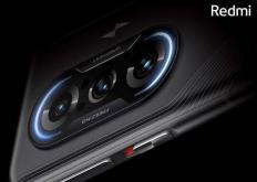 红米K40游戏增强版摄像头参数