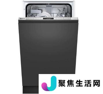 Neff N50 洗碗机测评