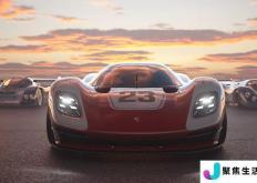 新 Gran Turismo 7 预告片确认发布日期