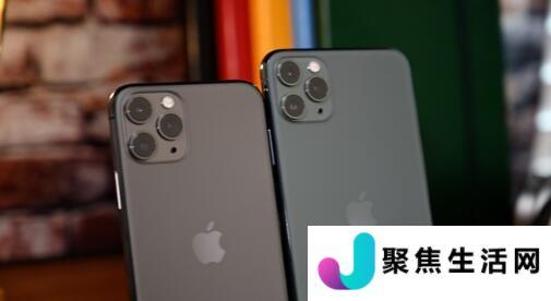 郭明志表示 新的更好的相机元素将出现在iPhone 12上