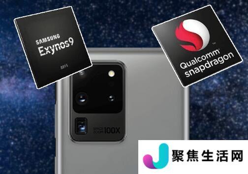 用户要求三星停止销售搭载Exynos的旗舰产品