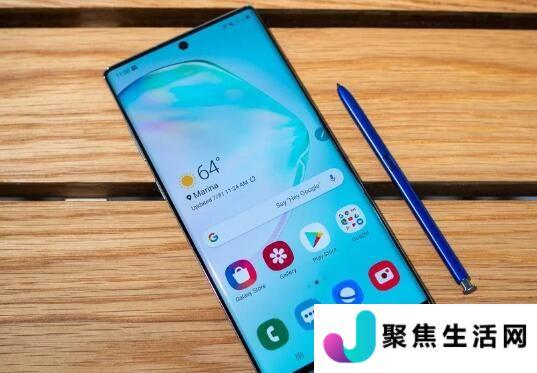 三星Galaxy S10和Note 10手机可能会在下个月更新One UI 2.1