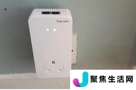 Devolo WiFi AC中继器设计如何