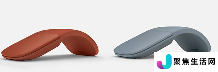微软的折叠式Arc鼠标现在售价47美元