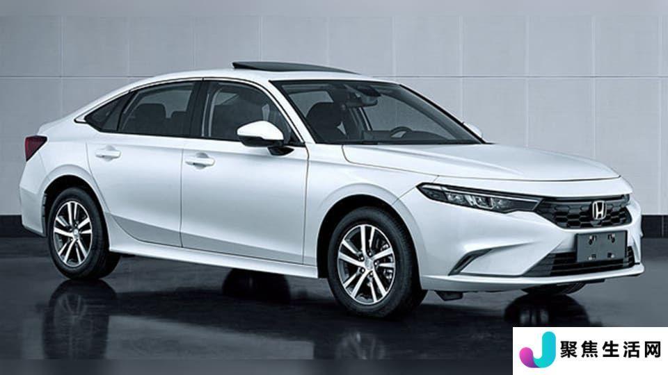 Honda Integra强势回归中国
