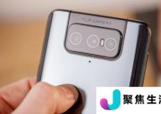 华硕 ZenFone 8手机相机怎么样