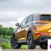 法国 SUV DS 7 Crossback Facelift 2022获得更新