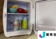 罗素霍布斯迷你冰箱冷却功能怎么样