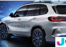 德国汽车巨头押注氢能汽车