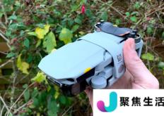 DJI Mini 2无人机表现怎么样
