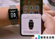 配对和拆开iPhone和Apple Watch的最佳方式