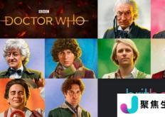 BritBox终于在其英国服务中加入了经典的《神秘博士》