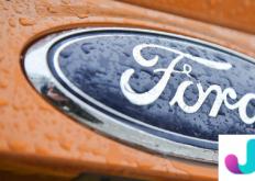 福特汽车公司经营过的每一个品牌